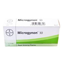Microgynon