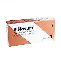 Orthonett-Novum