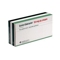 receptfria läkemedel svamp i underlivet